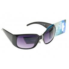 Sluneční brýle 276536 - Fialová sklíčka