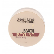 Stapiz Sleek Line Styling