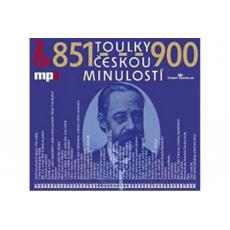 CD - Toulky českou minulostí 851-900