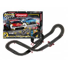 Carrera Autodrá. GO 62533 DTM Pure Power