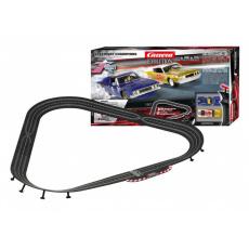 Carrera Autodráha EVO 25241 Champions