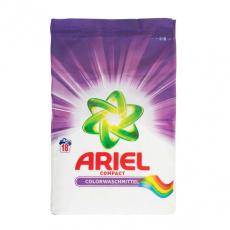 Ariel Color Compact prací prášek na barevné prádlo 18PD 1,35kg