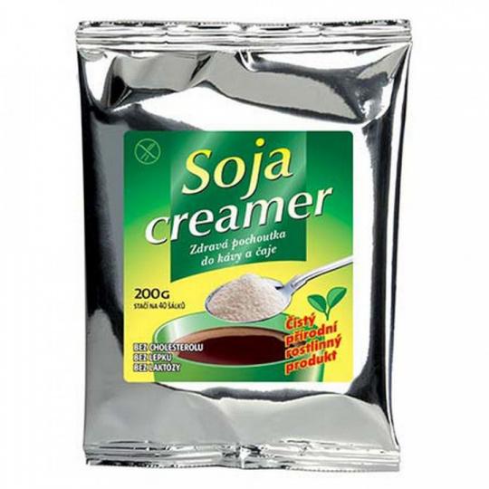 Soja Creamer sáček 200g