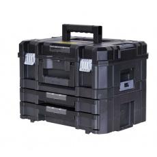 STANLEY profi box TSTAK COMBO 21,5l