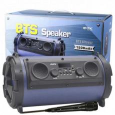 M.TK BT Speaker FT999,mikrof 451335