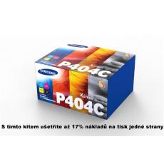 SAMSUNG CLT-P404C/ELS Toner Kit