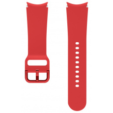 Samsung ET-SFR86SREGEU Sport Band 20mm S/M, Red