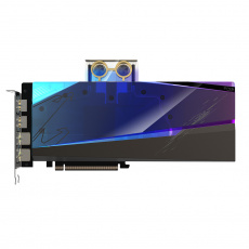 GIGABYTE AORUS Radeon™ RX 6900 XT XTREME WATERFORCE WB 16G