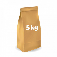 Len hnědý 5kg
