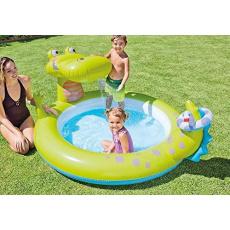 Intex 57431 Dětský bazének GATOR Intex 5