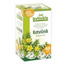 Bylinář Kotvičník čaj 40x1,5g