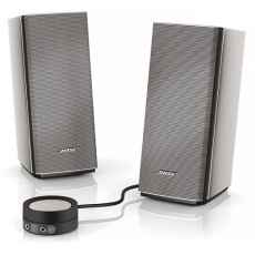 Bose Companion 20 multi. speaker system