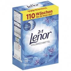 Lenor prací prášek universal 2in1 Aprilfrisch 110PD 7,15Kg