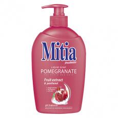 MITIA freshness Pomegranate tekuté mýdlo 500ml