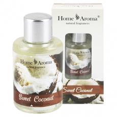Vonný olej víceúčelový s parfémem Sweet Coconut 10ml