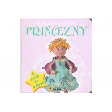 Říkanková knížka Princezny