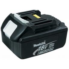 MAKITA blokový akumulátor 18V/3,0Ah Li-i