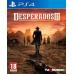 PS4 - Desperados 3