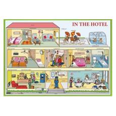 Karta In the Hotel