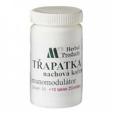 Herbal produkt Echinacea kořen 50mg 90+10tbl