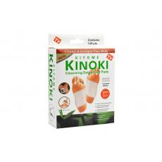Detoxikační náplasti KINOKI - 10ks (12cm)