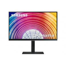 24'' Samsung LS24A600NWUXEN + záruka 4 roky