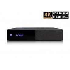 AB PULSe 4K (2x tuner DVB-S2X)