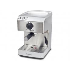 Beper 90521 Nerezový Espresso Kávovar,
