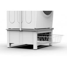 Meliconi 656143 base space basket