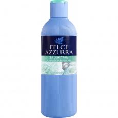 Felce Azzurra sprchový gel a pěna do koupele Mořská sůl 650ml
