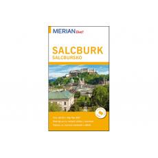 MERIAN Salcburk a Salcbursko
