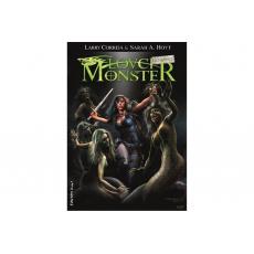 Lovci monster - Ochránce
