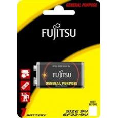 Fujitsu FU-6F22-1B baterie 9V,blistr 1ks