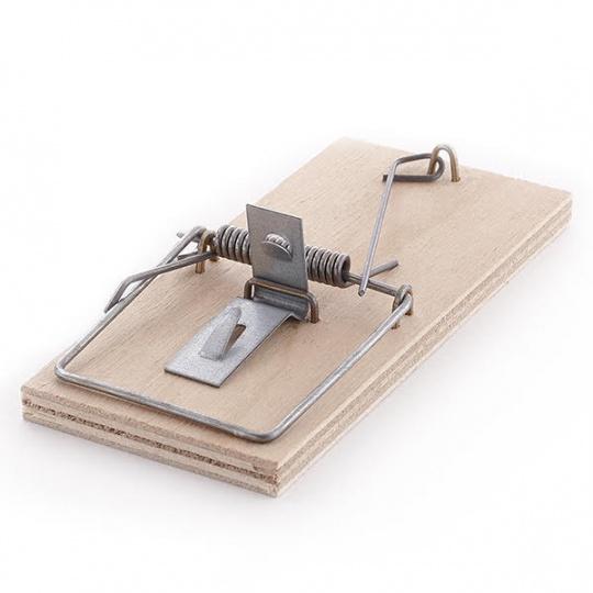 Pastička na myši dřevěná překližka 100x45mm