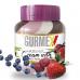 Gurmex Cream Triple Chocolat s lesním ovocem 350g