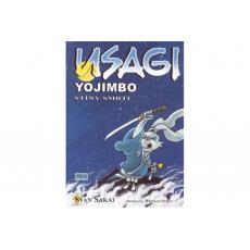 Usagi Yojimbo 8: Stíny smrti