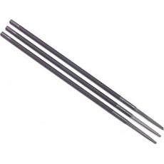 MAKITA pilník kulatý 4,0mm 3ks=old958500