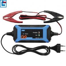 GÜDE Automatická nabíječka bateriíGAB 1