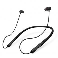 Energy Sistem EP Neckband 3 Bluetooth Black sluchátka, Li-Ion baterie, provoz až 10 hodin, černá