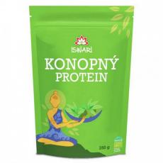 Iswari Konopný protein BIO 250g