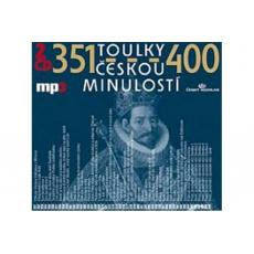 CD - Toulky českou minulostí 351-400