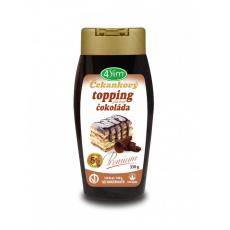 Topping Čekankový čokoláda 330g