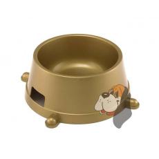 Plastová miska pro kočky a štěňata 0,25l (I.)