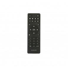 EVOLVEO dálkový ovladač, pro Android Box M4, M8, H4, H8, Q5 4K