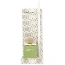 Aroma difuzér Lemongrass & lime 50ml