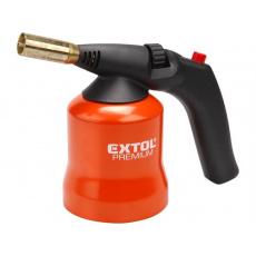 EXTOL 8848105 hořák s piezo zapalováním