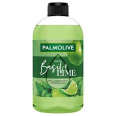 Palmolive tekuté mýdlo bazalka a limetka 500ml