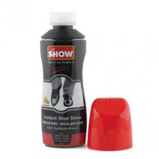 Show renovátor a leštěnka obuvi, černá, 75ml
