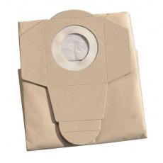 GÜDE Papírové filtrační pytlíky 5l k v