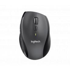 PROMO myš Logitech Wireless Mouse M705 nano,silver